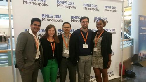 BMES 2016